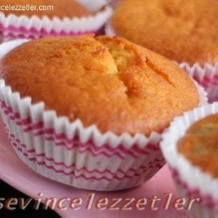 Üzümlü Muffin Top Kek Tarifi