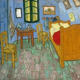 Vincent van Gogh'un Algısı