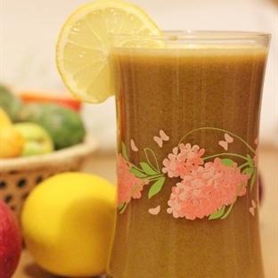 Vitamin Deposu Sebze Suyu