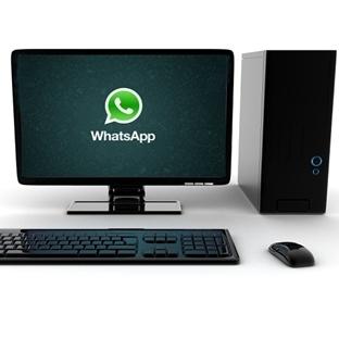 WhatsApp Artık Web Üzerinde!