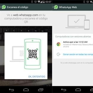 WhatsApp Bilgisayarınıza Geliyor