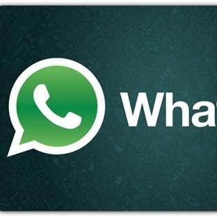 WhatsApp Bilgisayardan Kullanılacak