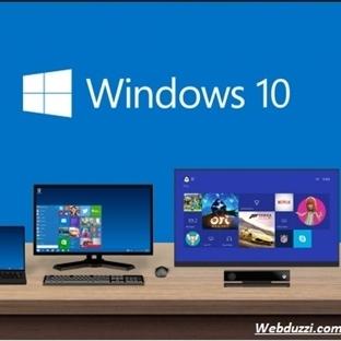 Windows 10 ilk yıl ücretsiz bir şekilde kullanın