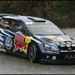 WRC: Monte Carlo İle Açılışı Ogier Yaptı