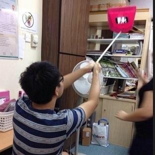 Yaratıcı Selfie Çubukları