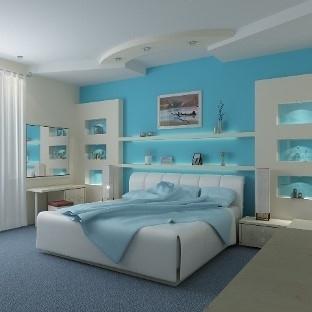 Yatak Odaları İçin Aksesuarlar