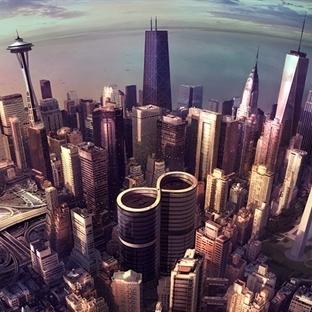 Yeni Foo Fighters albümü: Sonic Highways
