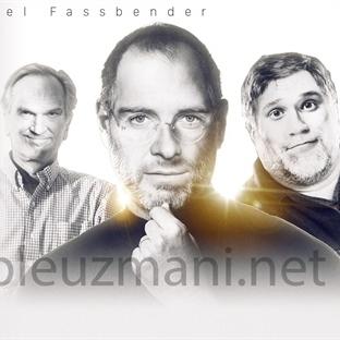 Yeni Steve Jobs Filminin Detayları