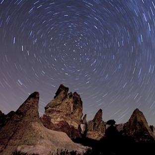 Yıldız pozlama fotoğrafı nasıl çekilir?