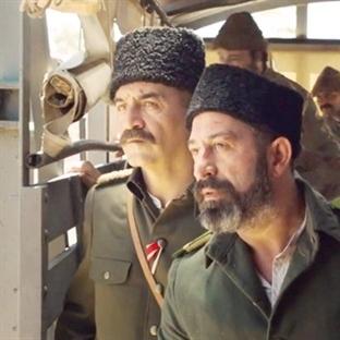 "YILMAZ ERDOĞAN, RUSSELL CROWE'UN ""SON UMUDU"" !!!!"