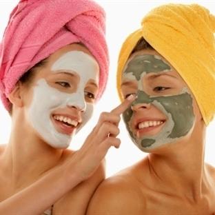 Yüzümüz İçin En Güzel Maske Tarifleri