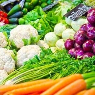 Zayıflamaya yardımcı 5 mucize sebze