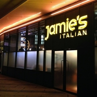 Zorlu Center'da Jamie's İtalian Restaurant