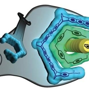 1,7 nm'lik Nano İngiliz Anahtarı Yapıldı