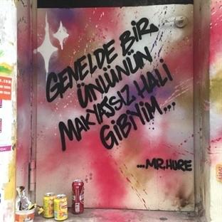 10 İstanbul Sokak Sanatçısı