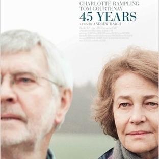 45 Years / 45 Yıl