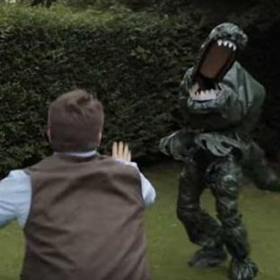 77 dolara Jurassic World filmi çekilir mi?