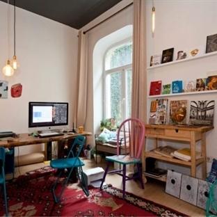 Açık Stüdyo Günleri'yle her yer sanat galerisi!