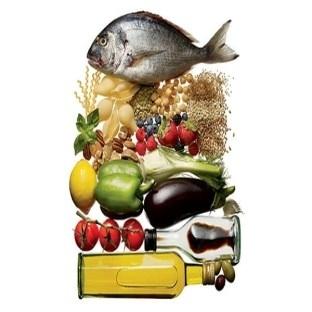 Akdeniz Diyet Önerileri