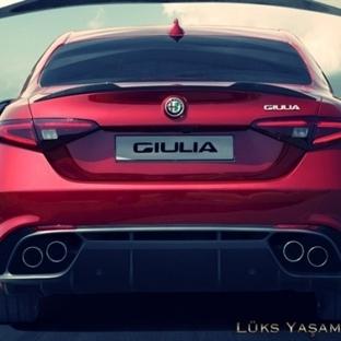 Alfa Romeo Giulia İncelemesi