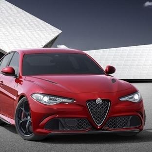 Alfa Romeo Giulia 510 Beygirle Geliyor!