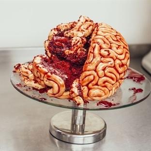 Alternatif Tarifler; Beyin Kek!