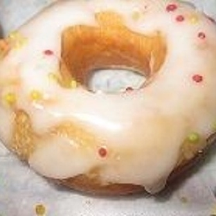 Amerikan Çöreği Donut