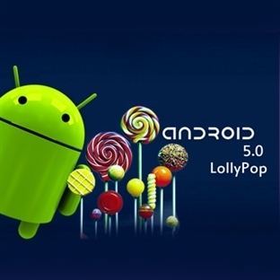 Android 5.0 Lollipoptan Sonra Lenovo