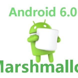 Android 6.0 Marshmallow Güncellemesi Alacak Mobil