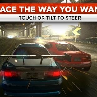 Android için en iyi 5 araba yarışı oyunları