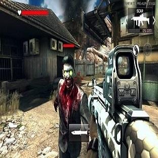 Android Zombi Oyunu: Dead Effect 2