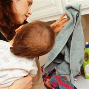 Anneliği Yorucu Bir İş Haline Getirmeyin