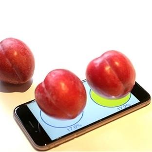 Apple 3D Touch Meyve Tartısı Oldu