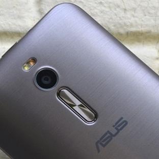 ASUS Zenfone 3'ün Özellikleri Yavaş Yavaş Belli Ol