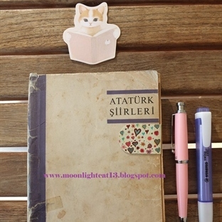 Atatürk Şiirleri - Behçet Necatigil * Güz Okuma Şe
