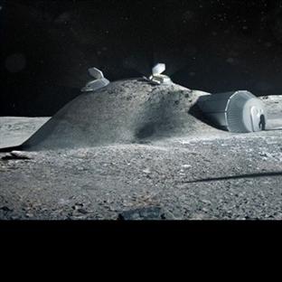 Ay'a Yeniden İnsan Gönderilecek