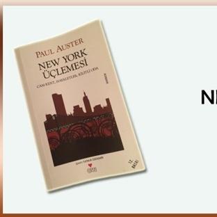 Ayın Kitabı: New York Üçlemesi