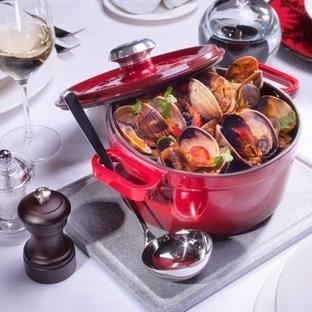 Batı Akdeniz mutfağından lezzetli seçenekler