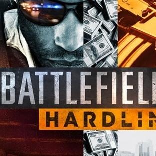 Battlefield Hardline EA Access'e Geliyor!