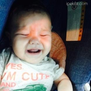 Bebektir ağlar, peki nasıl susar