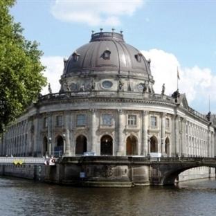 Berlin'de Görülmesi Gereken 10 Yer
