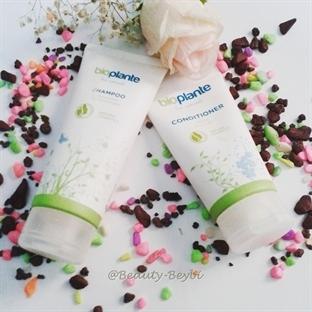 Bioplanet Şampuan + Saç Kremi