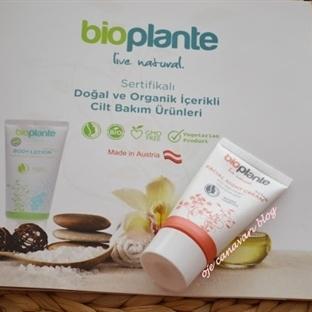 Bioplante Facial Night Cream /Onarıcı Gece Kremi