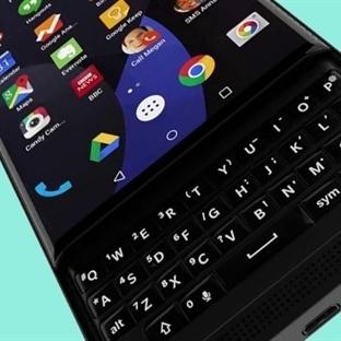 BlackBerry Priv Fiyatı Belli Oldu !