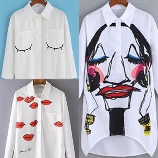 Bu Gömleklere Kim Bayılmaz Ki?