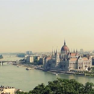 Budapeste Gezi Notları
