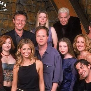Buffy, ders olmuş!