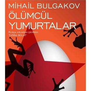 Bulgakov'dan Bir Başyapıt Daha!