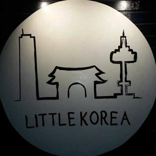 Bursa 'da Bir Kore Restoranı; Little Korea