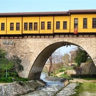 Bursa'da görülmesi gereken 20 yer